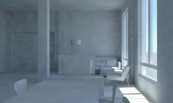 3d studio mental ray