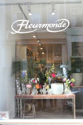 Fleurmonde Amsterdam