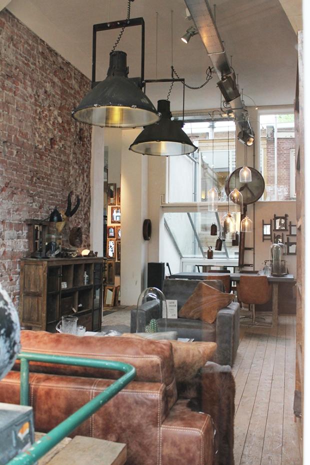 Superkitina Ruta por Amsterdam Raw Materials vintage