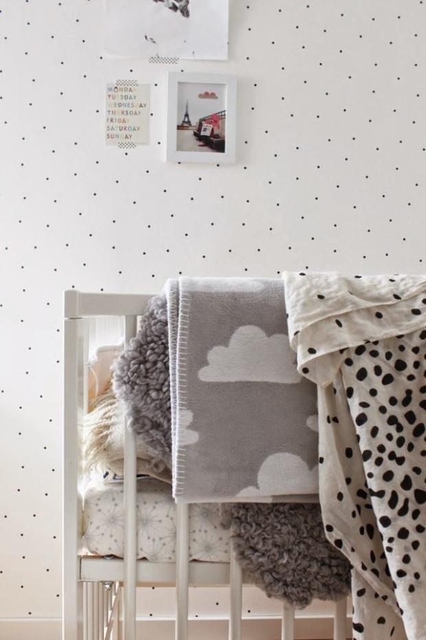 Superkitina: Deco, papel de pared para niños