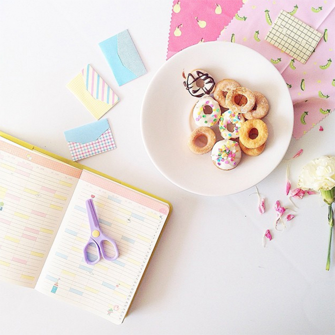 Superkitina: Instagram Love: Enjidori